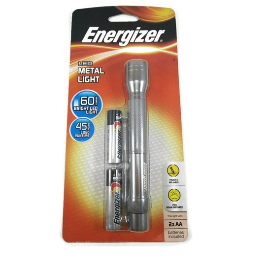 Đèn Pin Enegizer Metal Led