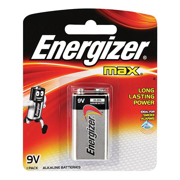 Kết quả hình ảnh cho Pin Energizer 9V vuông