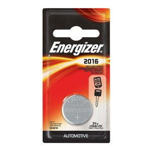 Pin cr2016 energizer
