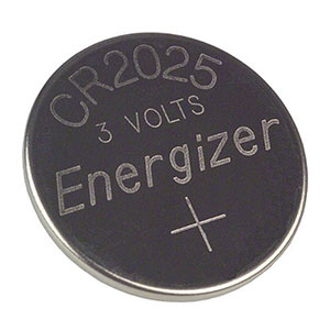 Pin 3V Energizer