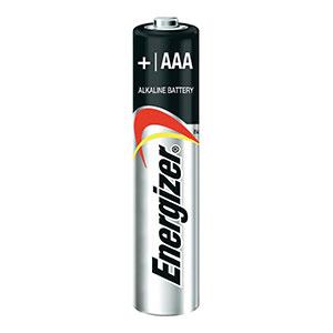 Pin AAAA Energizer E96