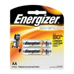 pin energizer advanced x91 Rp2 aa